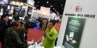 Inilah Keunggulan Teknologi Enkripsi Antisadap Asal Indonesia