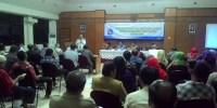 Tidak Kirim Laporan Qlue, Dana Operasional RT/RW Rp 750.000 Akan Dipotong