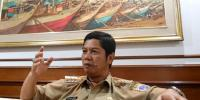 Walikota Rustam: Jakarta Utara Siap Antisipasi Datangnya Banjir