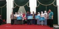 Siswi SMA ini Menjadi Delegasi Termuda Wakili Jawa Barat dalam Forum Indonesian Youth Conference