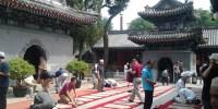 Niujie: Jejak Dakwah Islam di Negeri Tirai Bambu