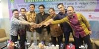 Badan Ekonomi Kreatif Tegas Dukung Virtual Office untuk Selamatkan UKM Indonesia