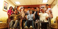 PKS Tegaskan Komitmen Perjuangan Hak Bagi Penyandang Disabilitas