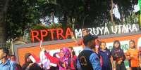 Dibutuhkan 174 Orang Untuk Mengelola 29 RPTRA, Syaratnya Minimal SMA, Daftarnya Ke Sini!