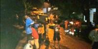 Polsek Pancoran: Satu Orang Tenggelam Sungai Ciliwung di Rawajati Malam Ini