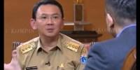 DPR Tegaskan Revisi UU Pilkada Tidak Ada Kaitan Pilkada DKI. Ahok Terlalu Pede?