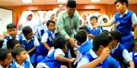 Pancasila, Solusi Permasalahan Sosial terhadap Anak-Anak