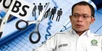 Serikat Buruh: Pemerintah Sengaja Menutupi Angka PHK di Indonesia