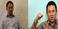 Internal PDIP DKI Goyah: Ahok Masuk, Boy Sadikin Mundur