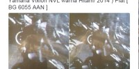 Laporan Warga: Motor Bernopol BG 6055 AAN Dicuri di Cengkareng!