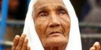Nenek Di Teras Masjid Itu Seorang Pelaku Sejarah