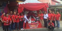 Ini Pemenang Hadiah Undian Program PGC Flash Surprise Shopping Telkomsel