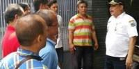 Camat Tanah Abang: Jika Ada Lurah Tarik Pungutan, Saya Pecat!