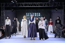 Muslim Fashion Festival Indonesia 2016