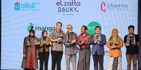 MUFFEST 2016: Mengekspos Dinamika Trend Busana Muslim Indonesia