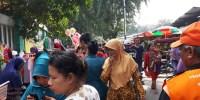 Menteri Marwan: Pasar Desa Penggerak Ekonomi Masyarakat