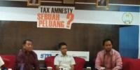 HIPMI Desak Cakupan Tax Amnesty Harus Bersifat Jangka Panjang