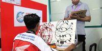 Uji Kompetensi Pelajar, AHM Gelar Final Kontes Keterampilan Teknik SMK Se-Indonesia