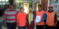 Kelurahan Galur Peringkat Pertama Respon Cepat Aduan Warga via Qlue