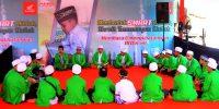 Safari Ramadhan Honda Temani Konsumen Tunaikan Ibadah dengan Peduli Pendidikan di TPA