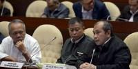 Usai Lebaran Menteri Desa Tuntut Pegawai Kementrian Miliki Semangat dan Ethos Kerja