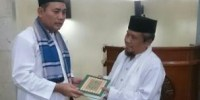 Wakil Walikota Jakpus: Warga Menteng Harus Menjaga Lingkungan