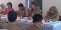 Wakil Walikota Jakarta Pusat Komitmen Terus Perbaiki Taman yang Rusak di Wilayahnya