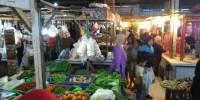 Harga Kebutuhan Melonjak, Hidayat Minta Jokowi Blusukan ke Pasar