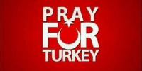 Pemuda Indonesia Menyatakan Solidaritas untuk Turki