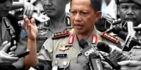 Kapolri Pastikan Usut Laporan Dugaan Penistaan Agama Megawati