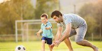 "Catatan Sang Anak Yang Ayahnya Sibuk Bekerja: ""Ayah Bermainlah Bersama Ku"""