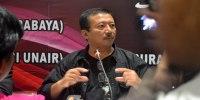 Dicopot dari Kursi Ketua DPD PDIP Jakarta, Bambang Tetap Komitmen Tolak Ahok