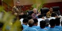 Melalui Desa, Mendes Yakin Indonesia akan Jadi Penghasil Pangan Dunia