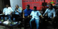 Rumah Dimensi Ceria Kenalkan Cagub dan Cawagub DKI Jakarta