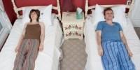 Merugi Bagi Pasangan Yang Tidurnya Tidak Berpelukan