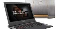 ASUS ROG G752VS, Notebook Terkuat dengan GTX 1070