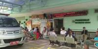 Jakarta Pusat, Ada 13 Kelurahan Yang Belum Memiliki Gedung Puskesmas