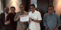 PPP dan PAN Resmi Dukung Anies-Sandi, Koalisi Kekeluargaan Bersemi Kembali