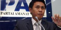 Eko Patrio: PAN Usung Rizal Ramli Karena Tokoh yang Bersih, Berani, dan Berakhlak