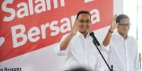 Berikan Keteladanan, Paslon Anies-Sandiaga Pertama Laporkan Dana Awal Kampanye ke KPUD