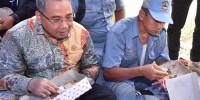 Mendes Sebut Transmigrasi sebagai Motor Penggerak Ekonomi Luar Jawa