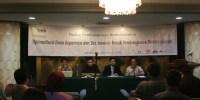 CIDES: Tantangan Tax Amnesty Periode Kedua dan Ketiga Lebih Berat