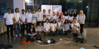Peringati Hari Sumpah Pemuda, HIMAPOL Indonesia Serukan Gerakan Menggugat Pemuda