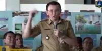 Pendiri Bara JP Sebut Ahok Sebagai Sumber Bencana dan Pemecah Bangsa