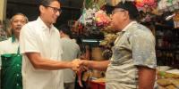 Sandiaga Janji Tingkatkan Kesejahteraan PPSU Jadi Pegawai BUMD