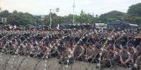 Aksi Damai 4 November, Sekjend ARUN Apresiasi Sikap Bijaksana Panglima TNI