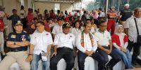 Pagelaran 'Kita Indonesia' Akan Terus Digelar Selama Proses Pilkada