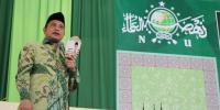 Marwan Jafar Mengutuk Keras Kekerasan Terhadap Umat Muslim Rohingnya