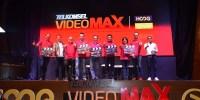 VideoMAX Hadirkan Pengalaman Terbaik Nonton Video bagi Pelanggan Telkomsel