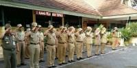 Plt Gubernur DKI Jakarta Himbau Agar Warga Aktifkan Siskamling Untuk Keamanan Pilkada